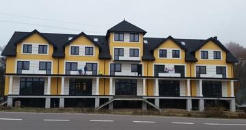 GERARD Shake Charcoal Hotel Giby