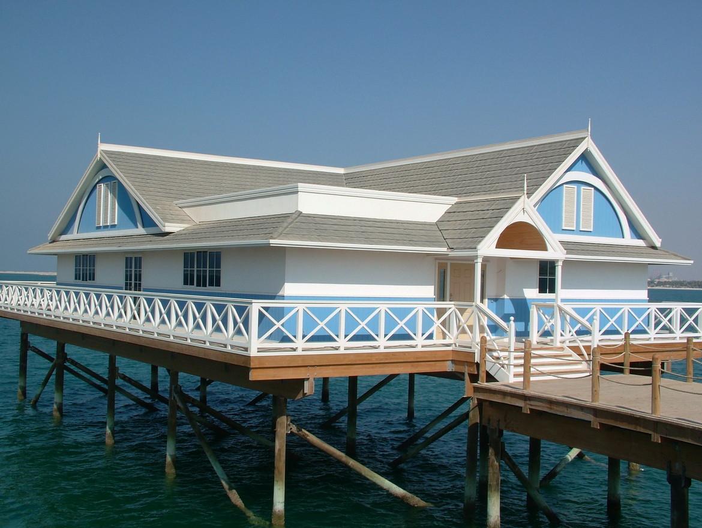 GERARD® Shingle Ashwood Dubai Dubai