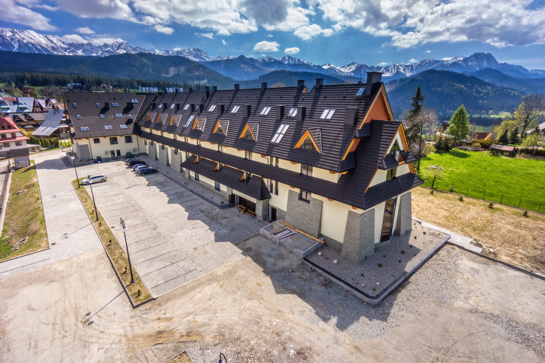 GERARD® Shake Deep Black Tatra Tatra