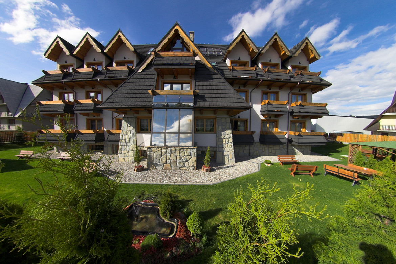 GERARD® Shake Charcoal Hotel, Zakopane, Poland Hotel, Zakopane, Poland