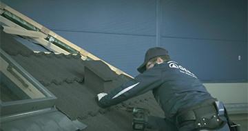 GERARD® Roofs – Вентиляционный элемент G15-45 ISO и изоляционый рукав