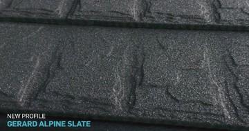 Коллекция SLATE